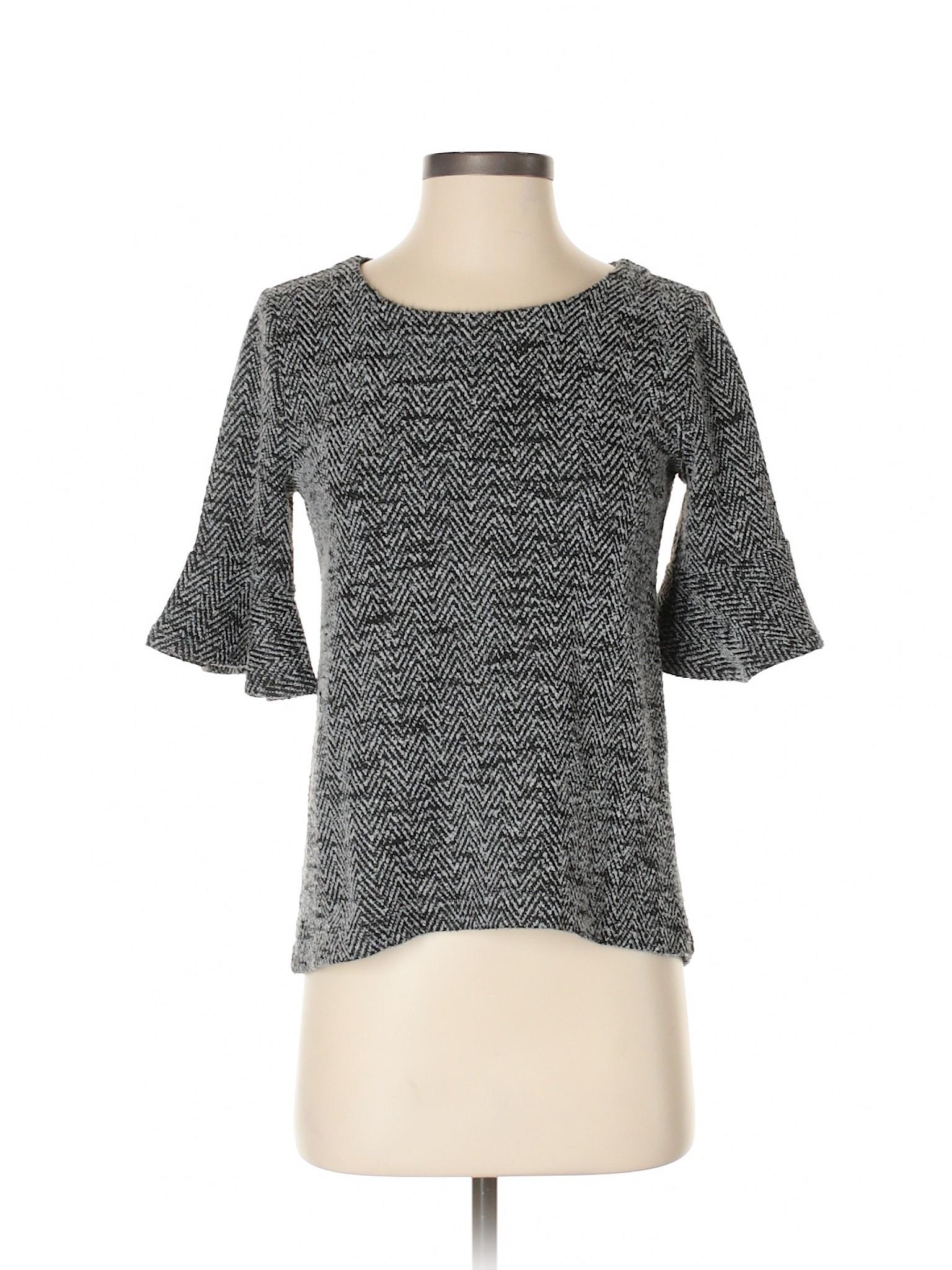 LOFT Pullover Sweater Taylor Ann Boutique winter qPUt77