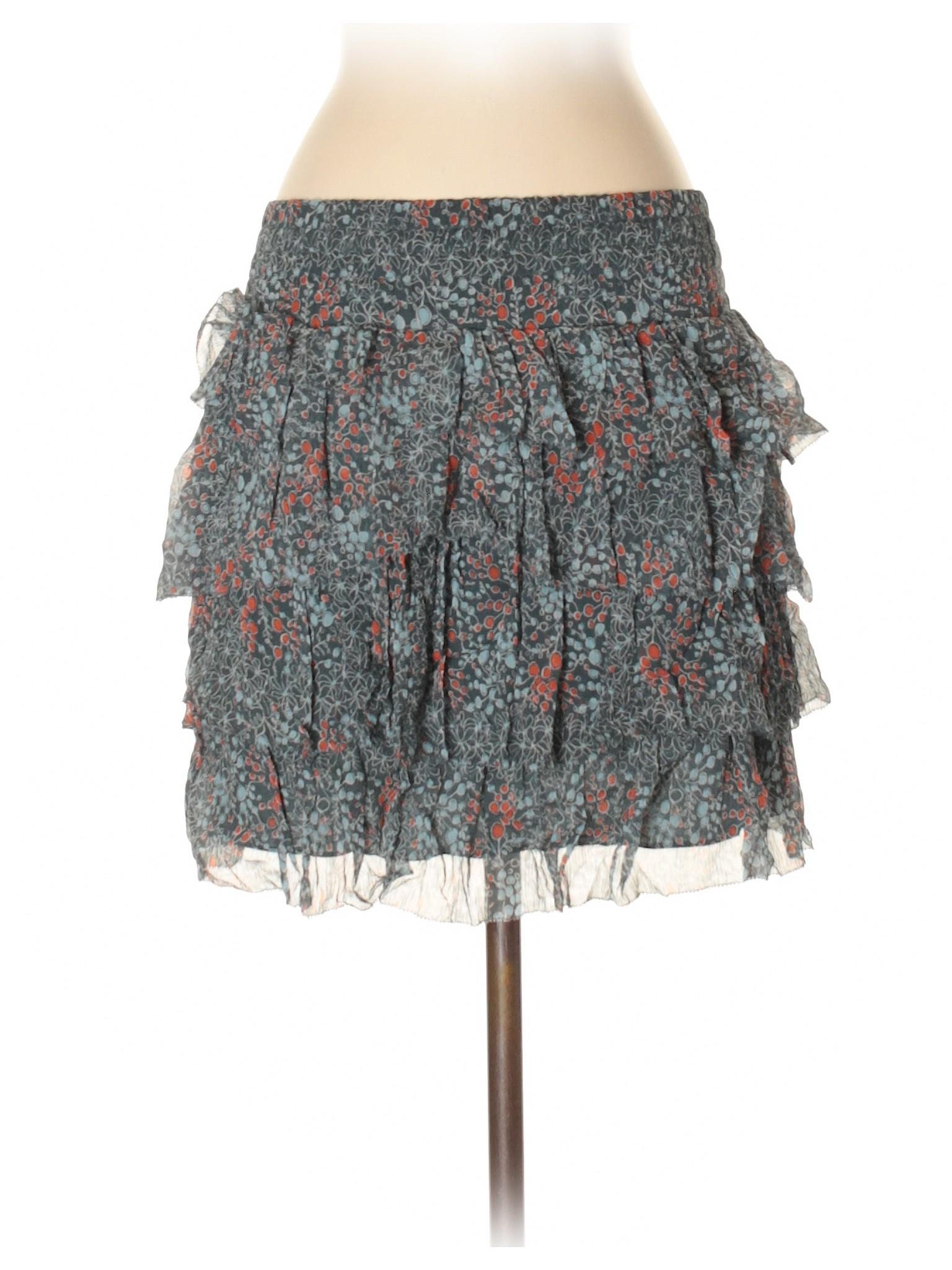 Calypso Barth St Skirt Silk leisure Boutique 5SZxCqw6S