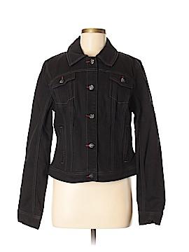 Motto Denim Jacket Size M