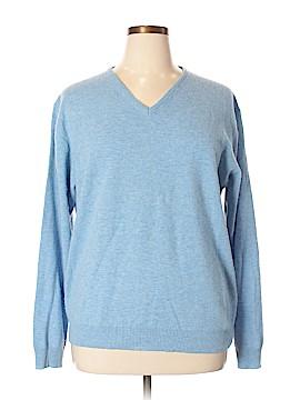 Charles Tyrwhitt Wool Pullover Sweater Size XL