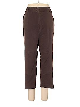 Worthington Khakis Size 16