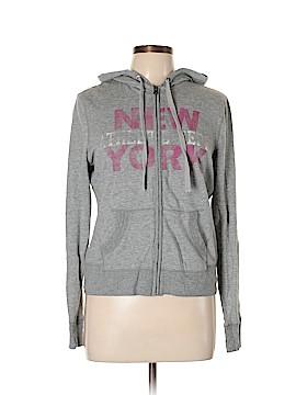 SO Zip Up Hoodie Size XL