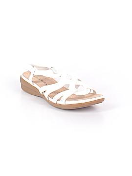 Kim Rogers Sandals Size 6