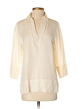 Tommy Bahama 3/4 Sleeve Blouse Size S