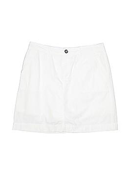 Croft & Barrow Casual Skirt Size 8