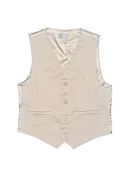 C2 by Calibrate Tuxedo Vest Size 7