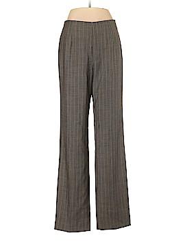 Richard Tyler Wool Pants Size 10