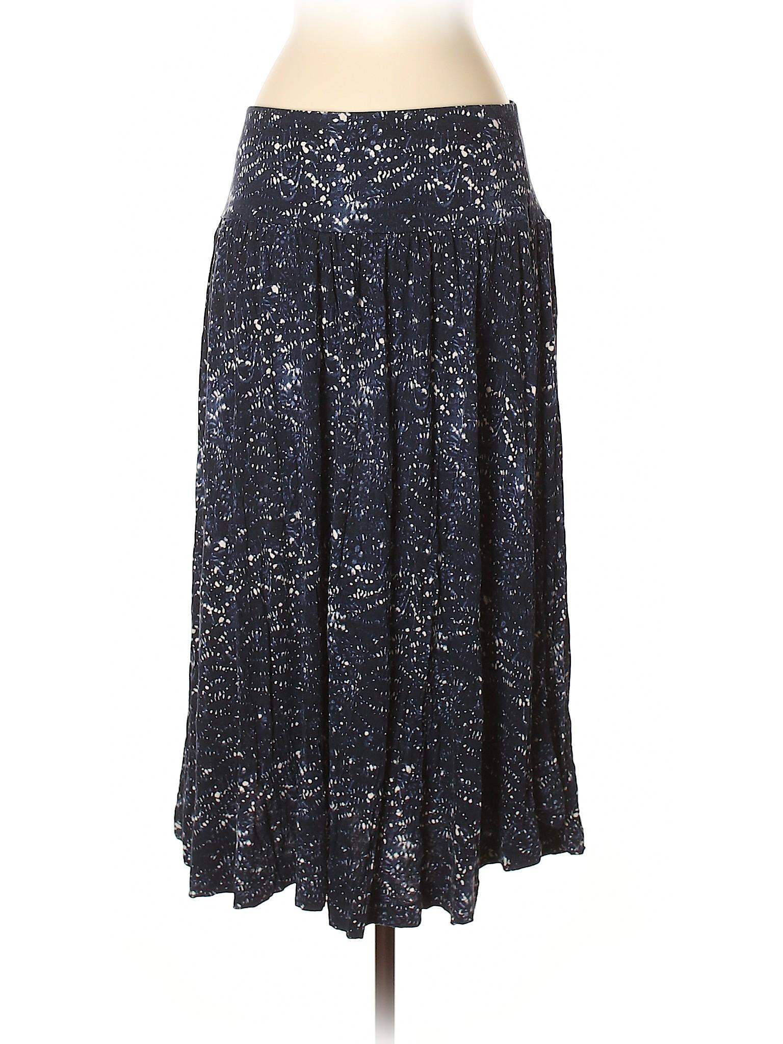Skirt Ann Taylor Leisure LOFT winter Casual wf7XCxqR8