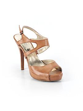 Simply Vera Vera Wang Heels Size 8