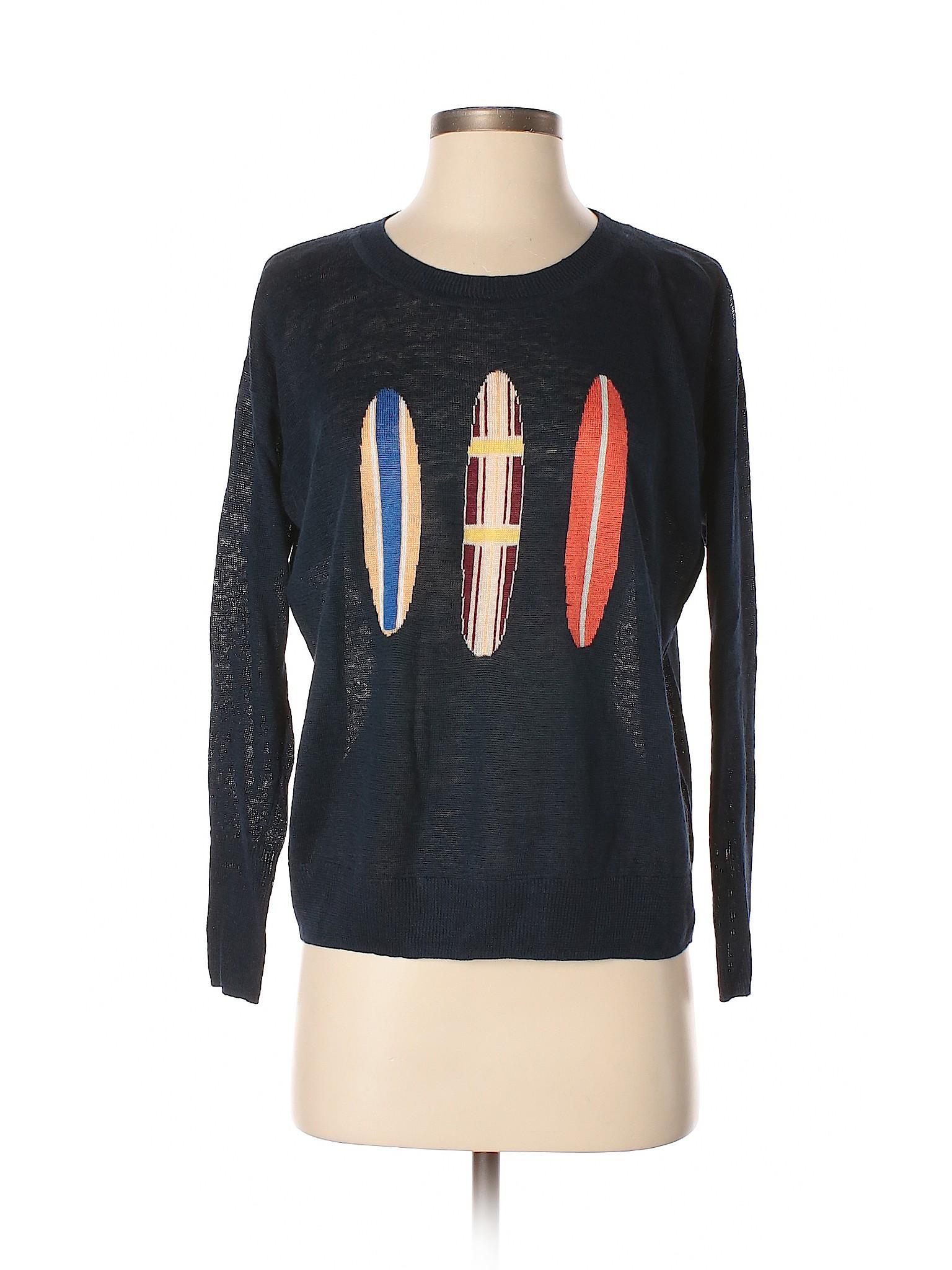 Crew J Sweater winter Pullover Boutique EUHWg6qX