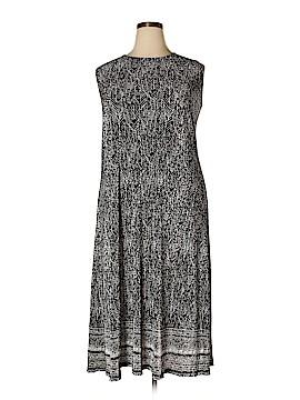 Briggs New York Casual Dress Size XL (Petite)