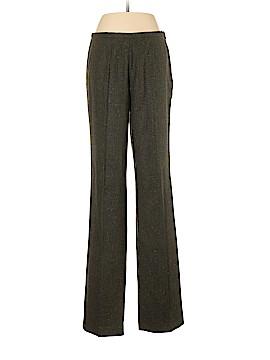Les Copains Wool Pants Size 42 (IT)