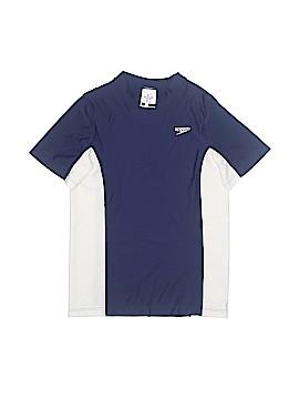 Speedo Active T-Shirt Size M (Kids)