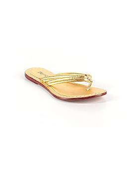 Bernardo Flip Flops Size 8