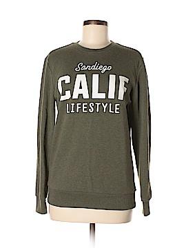 Hang Ten Sweatshirt Size S
