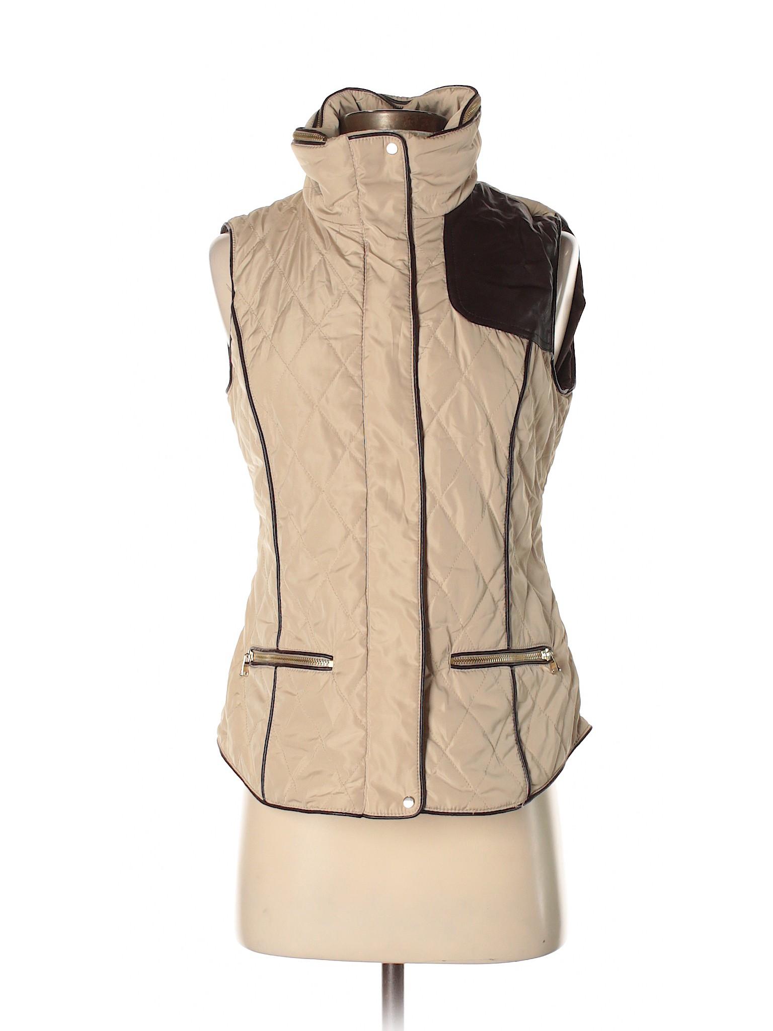 Leisure Leisure winter Zara Vest winter Basic H1ng4qwz
