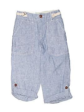 Baby Gap Linen Pants Size 4