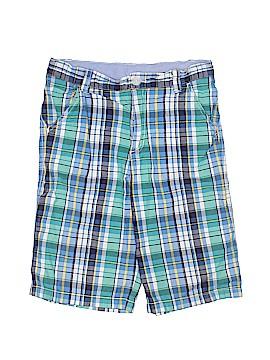 E-Land American Khaki Shorts Size 10