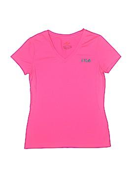 Fila Active T-Shirt Size 14