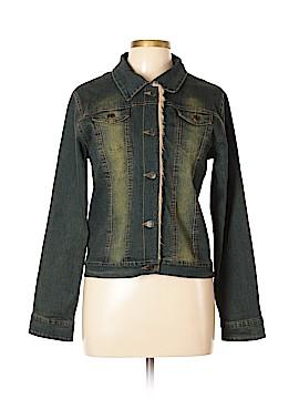 Intrigue Denim Jacket Size L