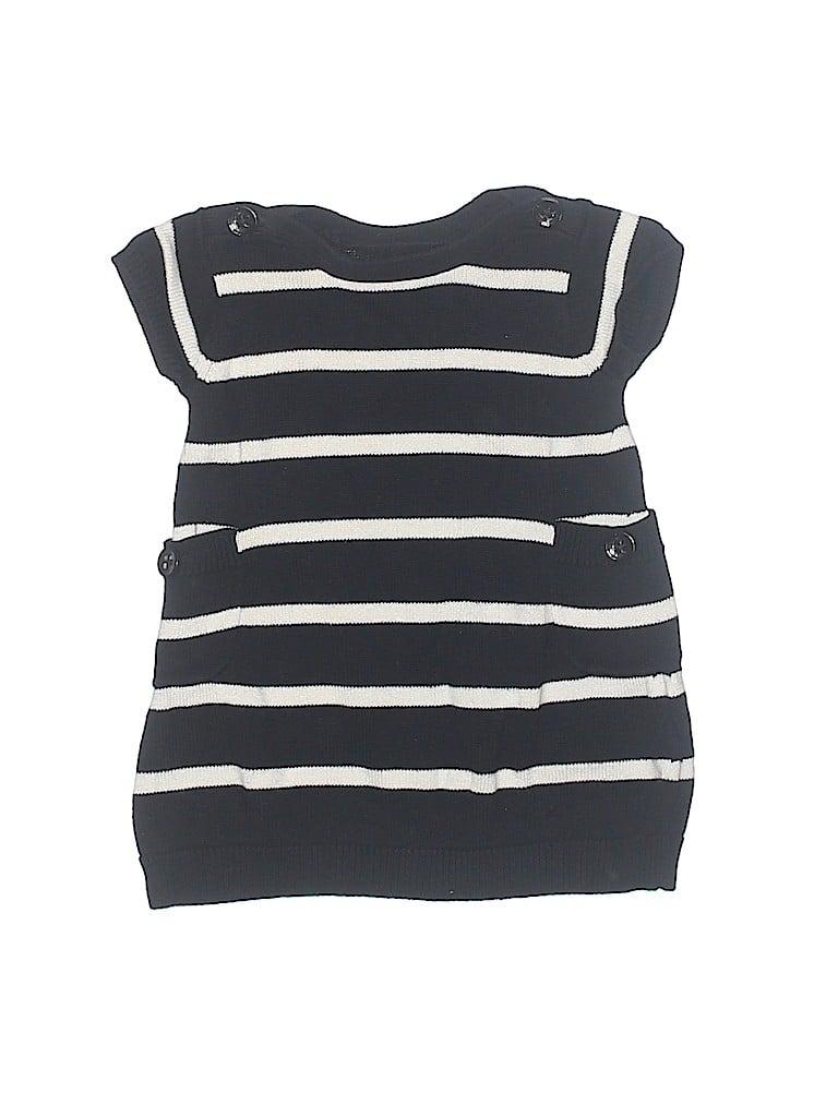 de005514a403 Baby Gap 100% Cotton Stripes Black Dress Size 3-6 mo - 94% off