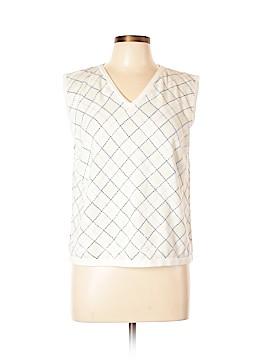 Liz Claiborne Golf Sweater Vest Size L