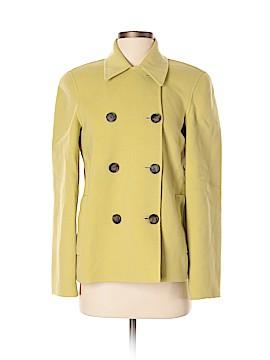 Linda Allard Ellen Tracy Wool Coat Size 4