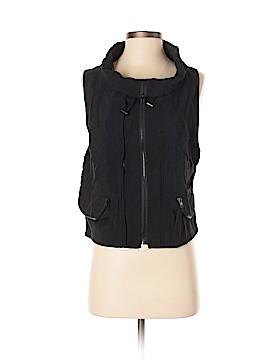 Silk Box Vest Size S