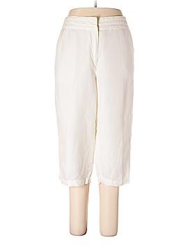 DressBarn Linen Pants Size 16