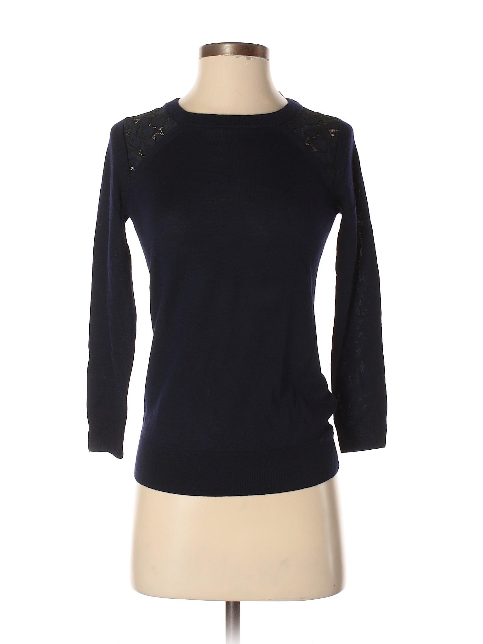 Wool Pullover Sweater Boutique Crew J EwE8U