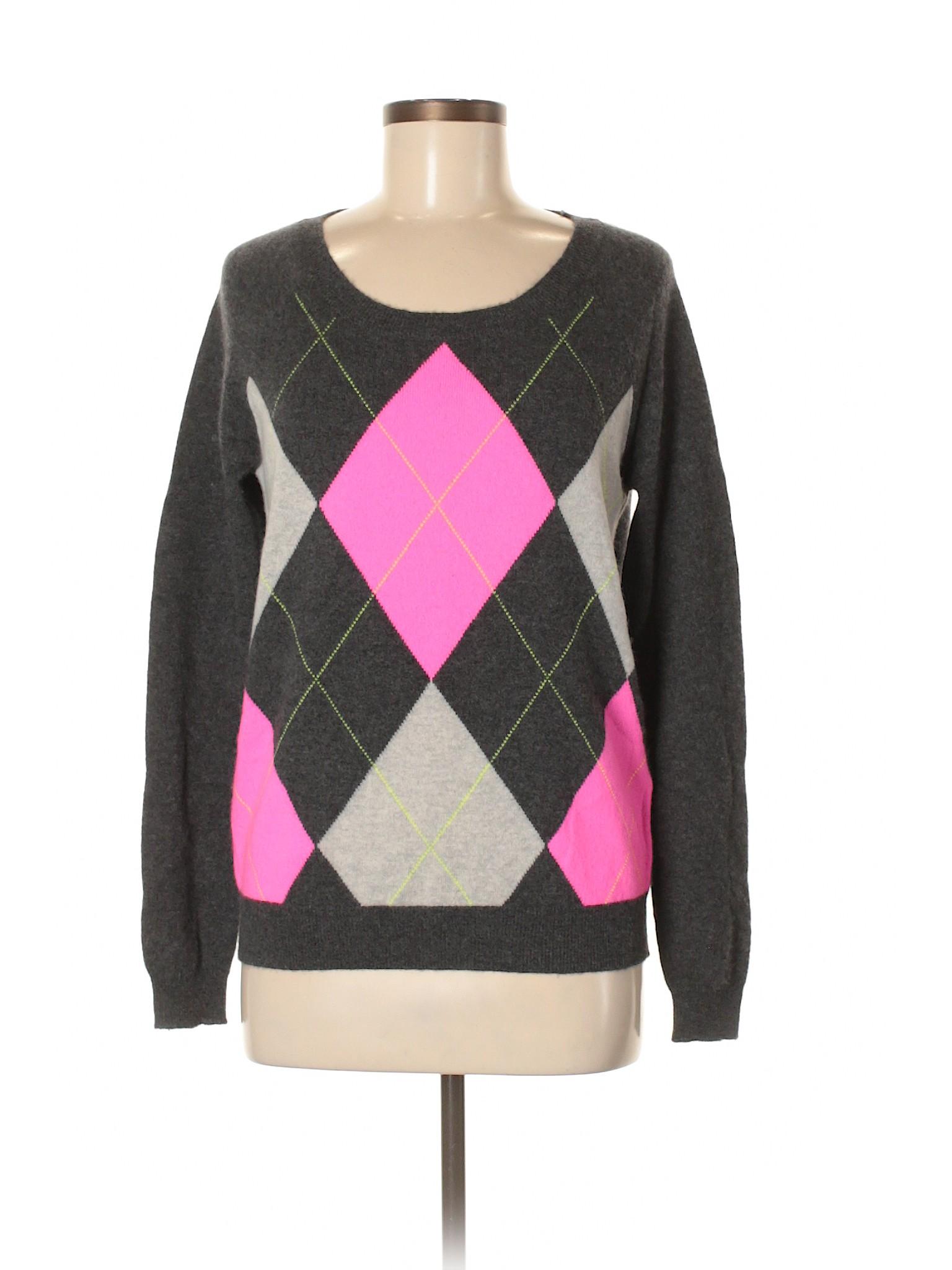 Cashmere Apt winter Boutique Sweater 9 Pullover qOPn6HF