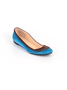 Sigerson Morrison Flats Size 8 1/2