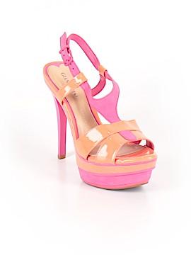 Gianni Bini Heels Size 6 1/2