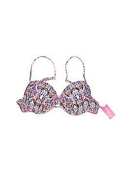 Xhilaration Swimsuit Top Size XL