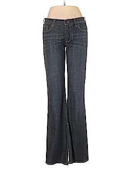 J. Crew Factory Store Jeans 28 Waist