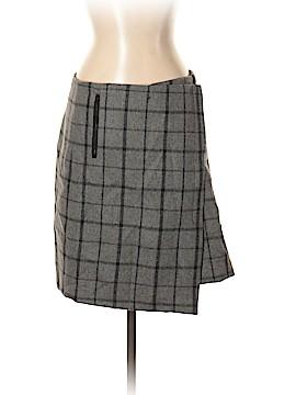 Lila Rose Wool Skirt Size 2