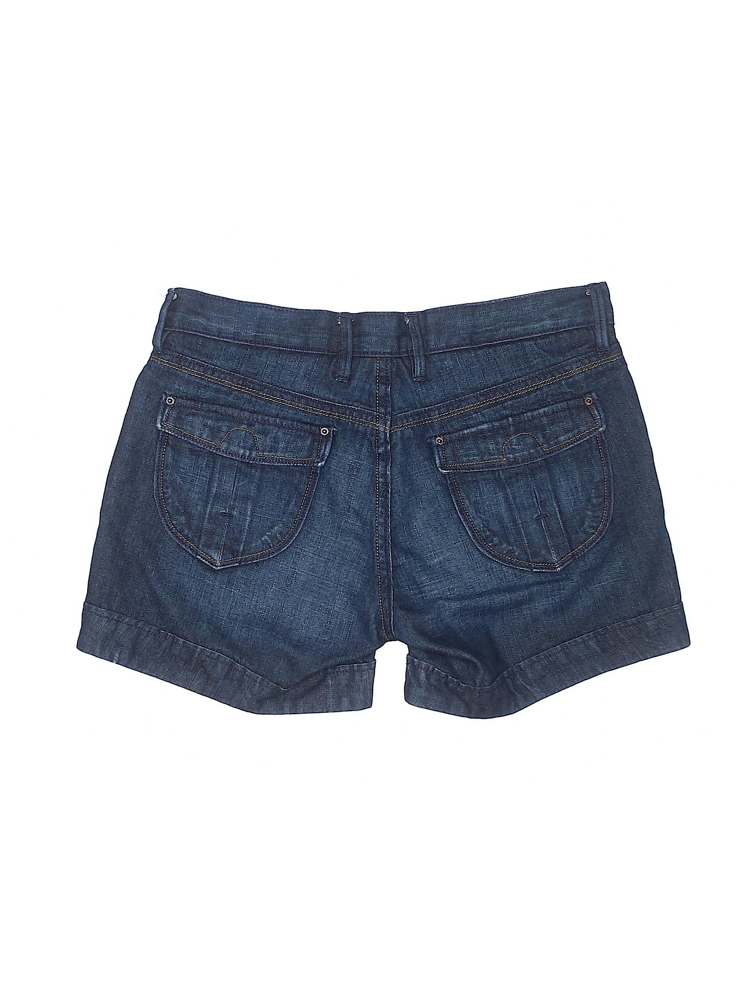Shorts winter Denim Old Boutique Navy g0wU7xFq