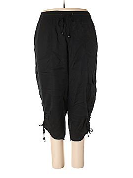 Lane Bryant Cargo Pants Size 22 - 24 Plus (Plus)