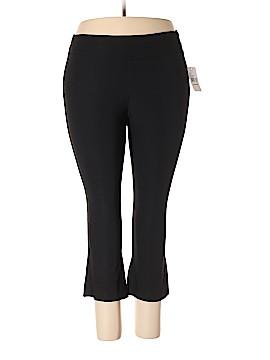 Energy Zone Active Pants Size 3X (Plus)
