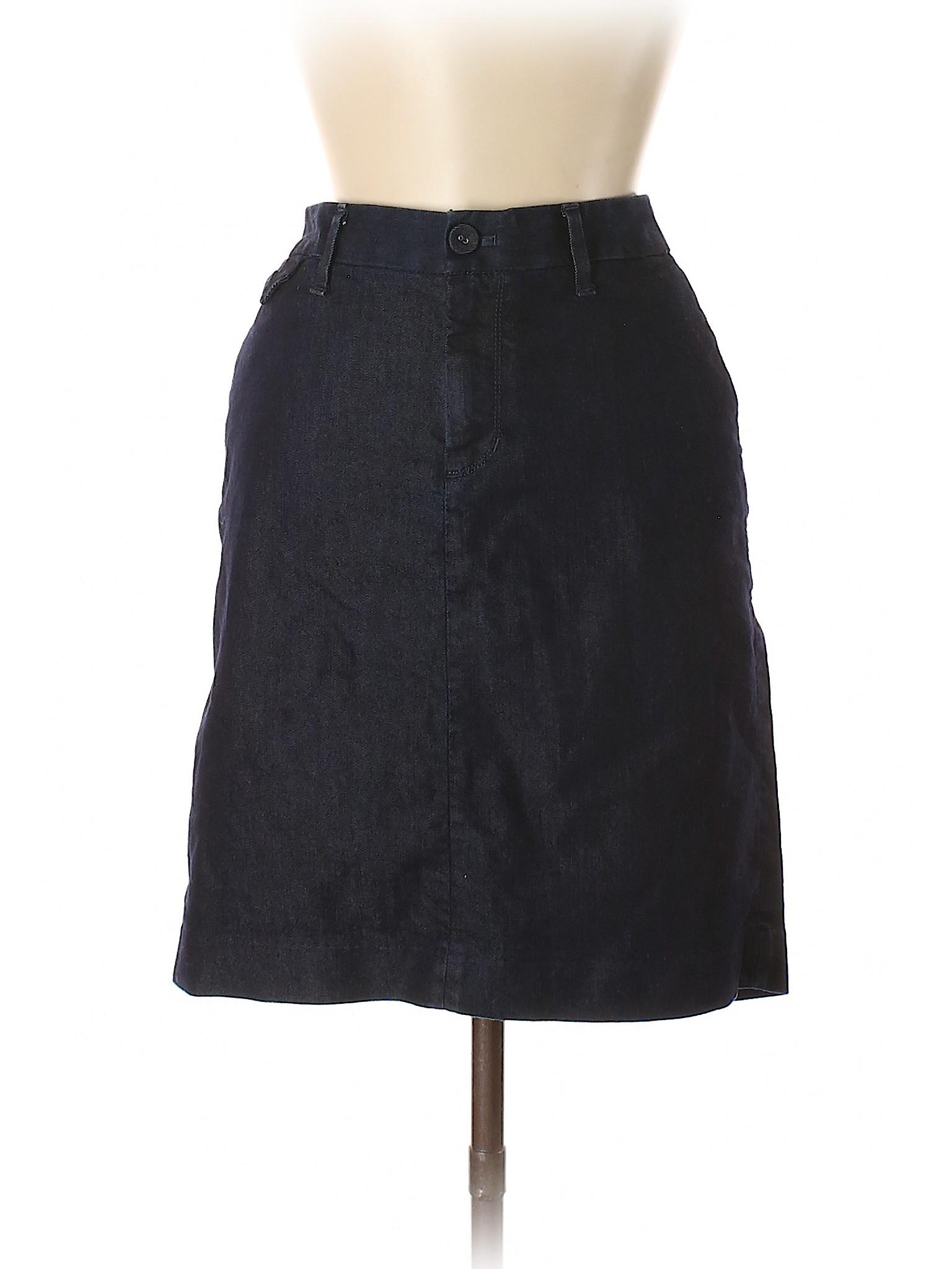 Leisure Banana Denim Republic Store winter Skirt Factory O5wr6Oq
