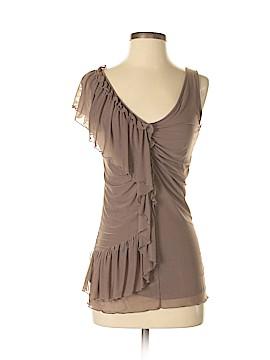 Vivienne Vivienne Tam Sleeveless Top Size S