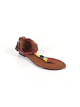 Rebels Sandals Size 8
