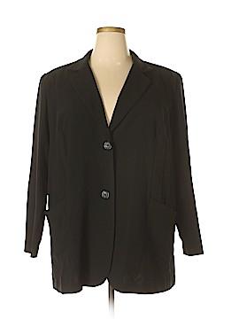 Maggie Barnes Blazer Size 22W (Plus)