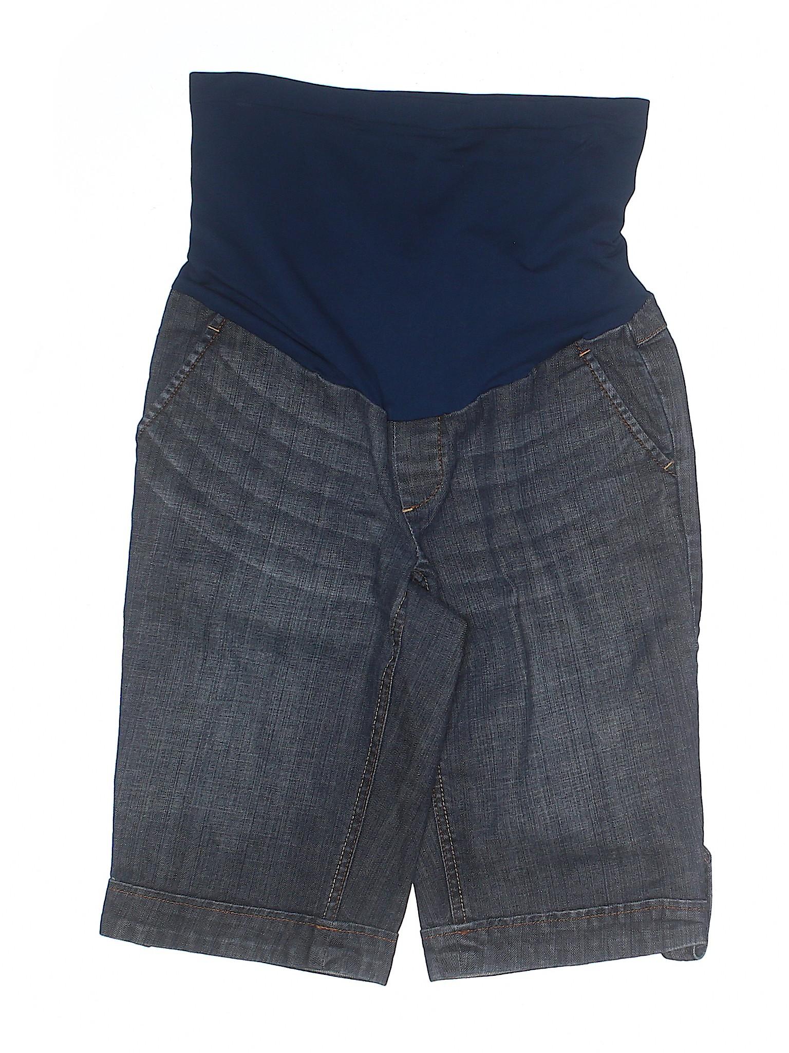 Denim Shorts American Boutique winter Star Hqtn8qrO