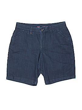 Lee Denim Shorts Size 16