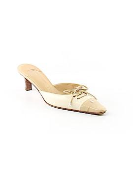 Chanel Mule/Clog Size 35 (EU)