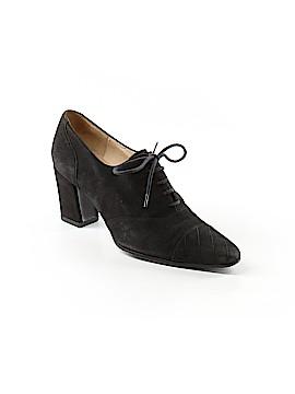 Chanel Heels Size 35 (EU)