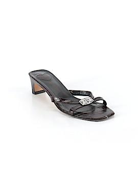 Brighton Mule/Clog Size 6