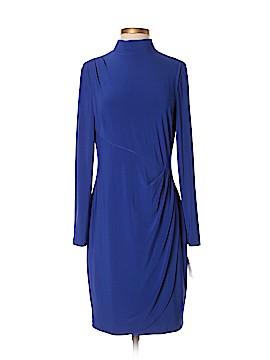 L-RL Lauren Active Ralph Lauren Casual Dress Size 8