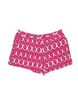 Madison Khaki Shorts Size 10